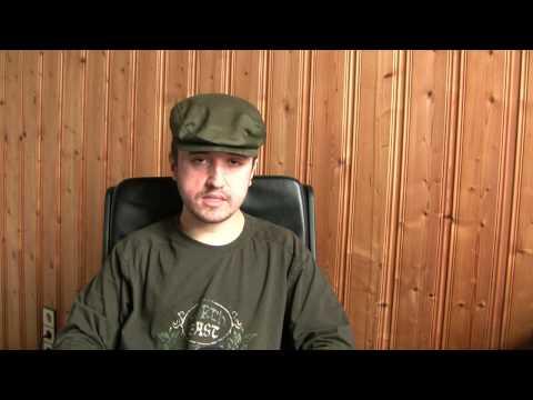 Como fazer um Vlog (Video Blog) para o You Tube. (Parte 1 de 2.)