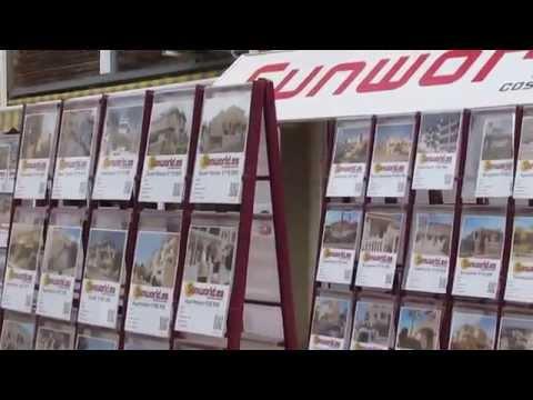 Sunworld Estate Agents on the Costa Blanca