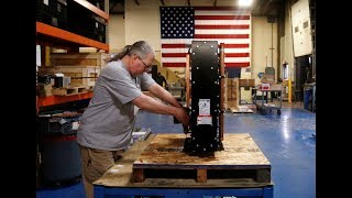 How growth in manufacturing jobs drove January