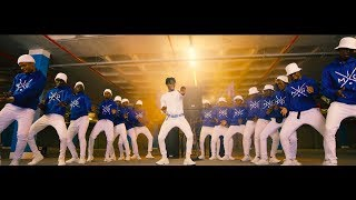 Diamond Platnumz Ft Fally Ipupa - Inama (Official Video)