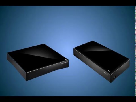 Seagate Personal Cloud  | Backing up a USB to a Personal Cloud