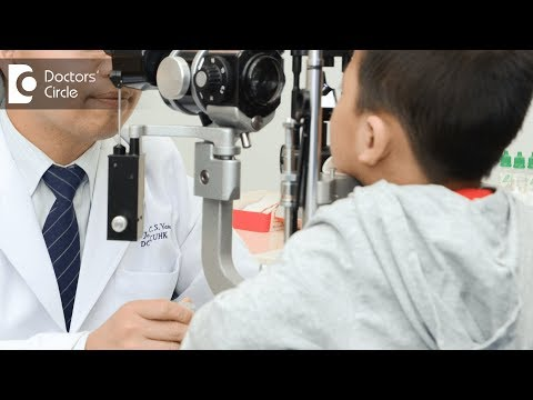 Do children need routine eye check up? - Dr. Samina F Zamindar