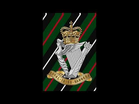 Elieen Alannah (Slow March of the Royal Irish Rangers)
