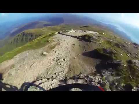 Ben Lomond Mountain Biking - Scotland