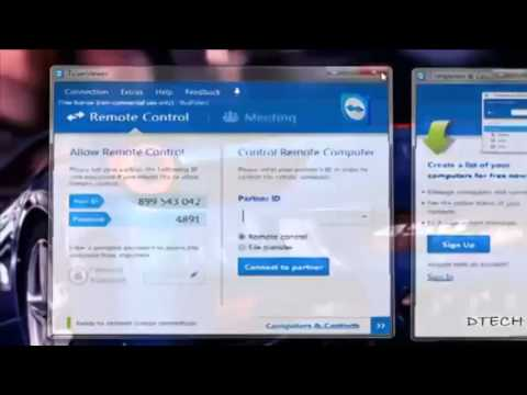 Teamviewer Free Download Full Version