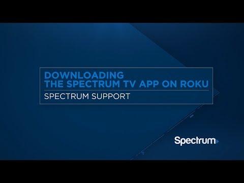 How-to video: Set Up Roku TV App