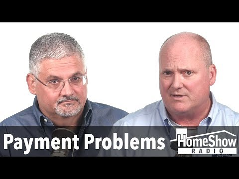 Should I give a contractor control of my insurance money?