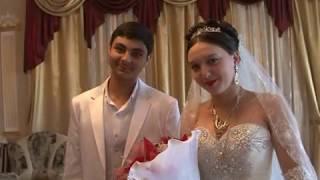 Цыганская Свадьба Петр и Мая   1