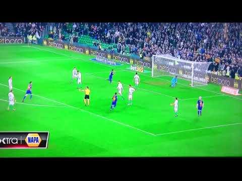 Barça Highlight 01/21/2018