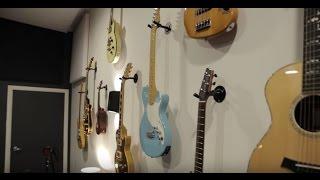 Planetshakers Studio Tour