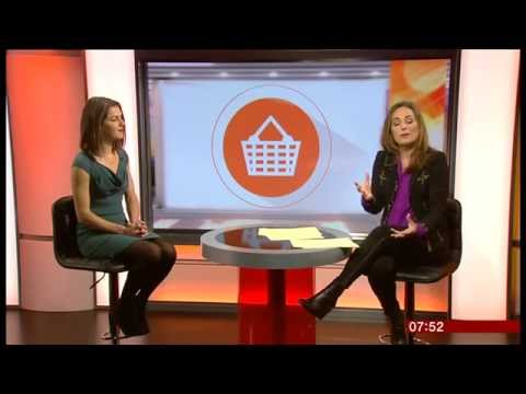 Hannah chats to BBC Breakfast about the impact of the 1% inflation rise