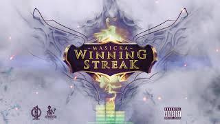 Masicka - Winning Streak (Official Audio)