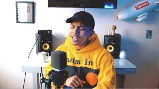 No Guidance - Chris Brown ft. Drake (JamieBoy Cover)