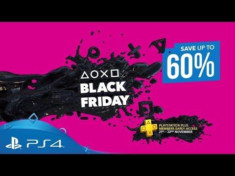 Black Friday Deals | PlayStation Store