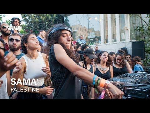 Xxx Mp4 Sama 39 DJ Set Boiler Room Palestine 3gp Sex