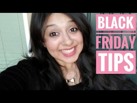 Black Friday Top 5 Tips   Starbucks GiveAway