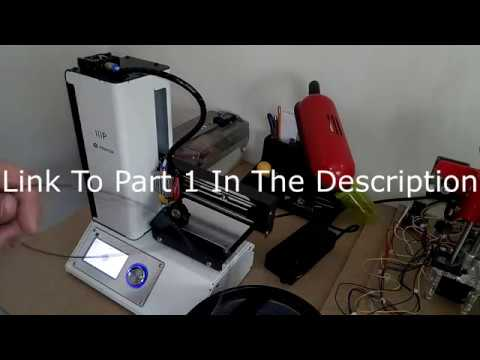 Monoprice Select Mini As Is Ebay Find Part 2 The Fix