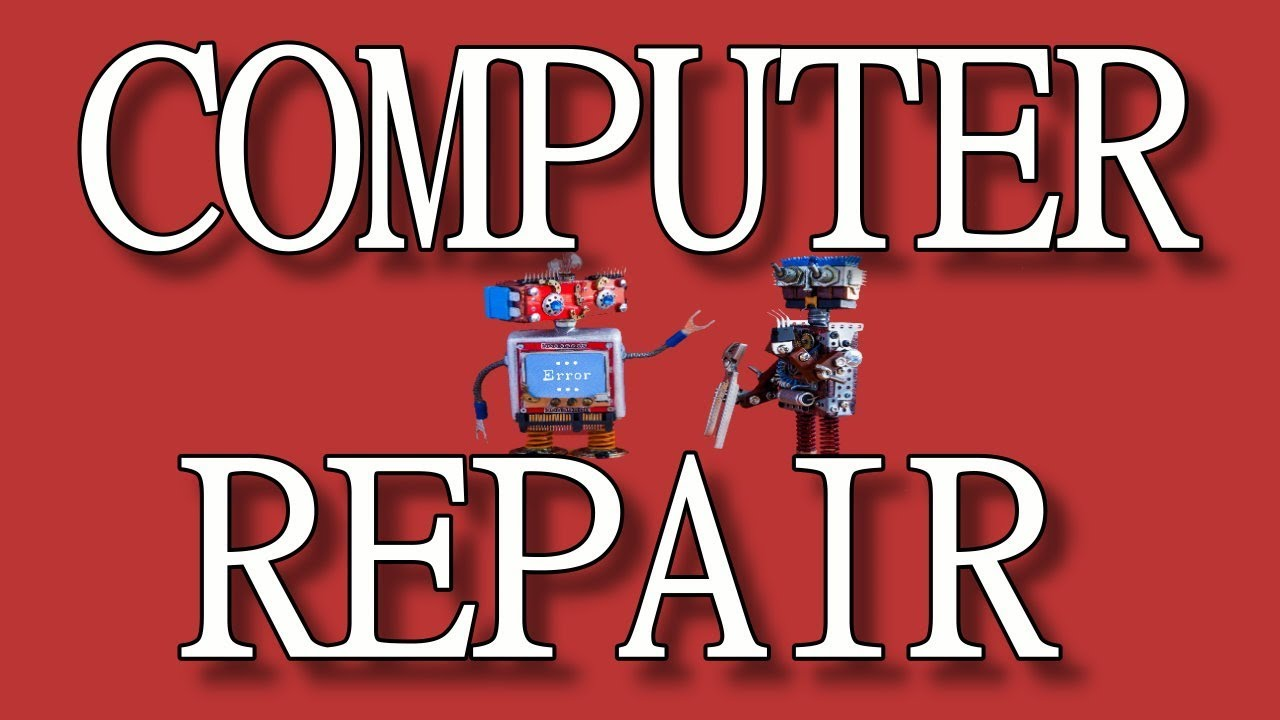 LIVE COMPUTER DIAGNOSTIC AND REPAIR