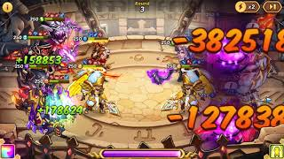 🔥 Idle Heroes 🔥 Shelter Mission 🔥