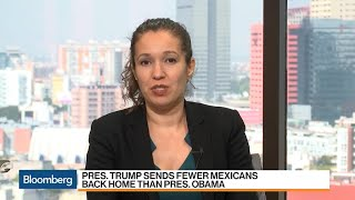 Trump Sends Fewer Mexicans Back Home Than Obama