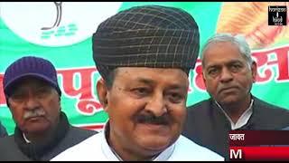 HORIZON HIND NEWS - राजपूत समाज पूरी तरह से है भाजपा के साथ- कोटा विधायक भवानी सिंह राजावत