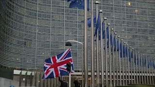 Brexit is triggered but are London and Brussels agreed on next steps?