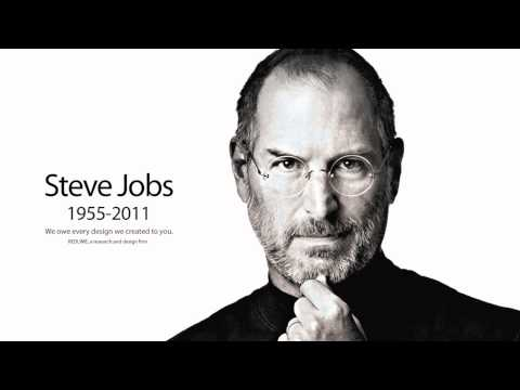 Thank you Steve! Обязательно слушаем:(( Stay Hungry - Stay Foolish