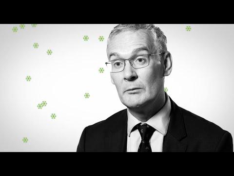 David McCorquodale on the UK Retail Market: November 2014