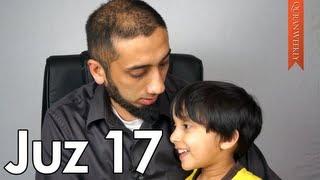 What is the Ultimate Loss? [Juz 17] - Nouman Ali Khan - Quran Weekly