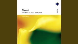 Mozart : Piano Sonata No.7 in C major K309 : I Allegro con spirito
