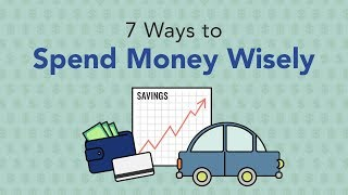 7 Tips to Spending Money Wisely   Phil Town