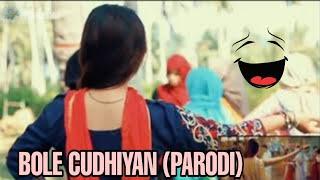 Bole Chudiyan Parodi Indonesia   Kabhi kushi Kabhi Gham    India Funny