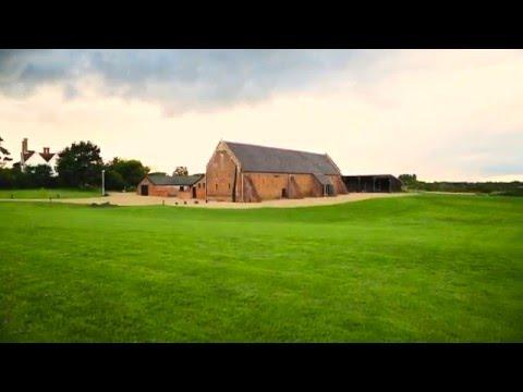 Stunning Suffolk wedding venue