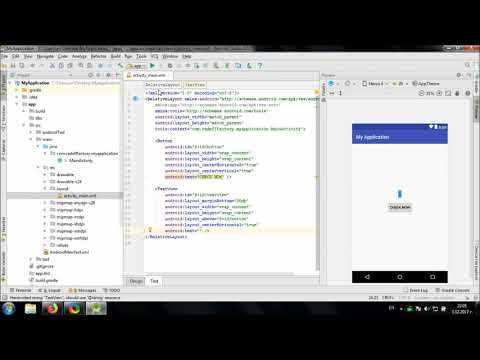 Implement Last Checked in your app in Android Studio
