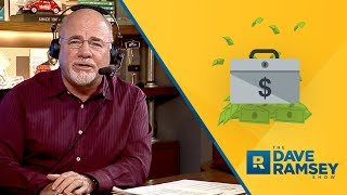 Download 5 Things That Will Make You Wealthy - Dave Ramsey Rant Video