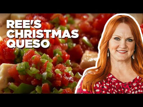 Ree's Christmas Queso | Food Network