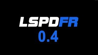 lspdfr 0 4 first look Videos - 9tube tv