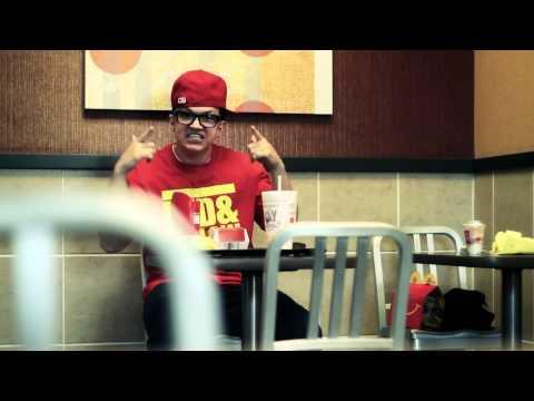 Red and Yellow (Wiz Khalifa Parody) (Black and Yellow McDonalds Parody) By: Adam Ivy