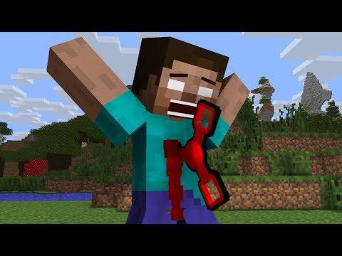 Monster School: Fidget Spinner - Minecraft Animation