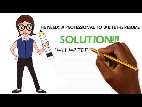 Resume Writing Service | Cover Letter | Professional Resume Writer