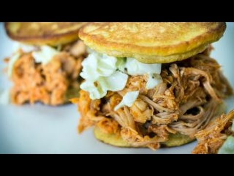 Eat foods like pulled pork and lose weight?