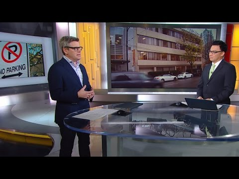 CBC Marketplace's John Lancaster looks at Canada's worst places to park