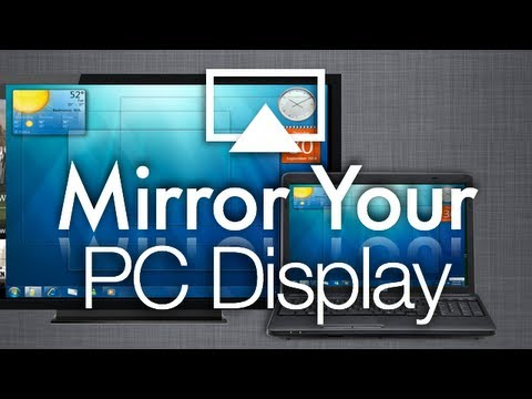 How To Mirror Your PC or Mac Screen To Apple TV Using Airparrot