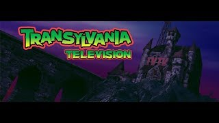 What Is Transylvania Television?