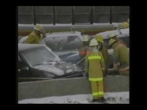 Driving Safety Video - Winter Safety