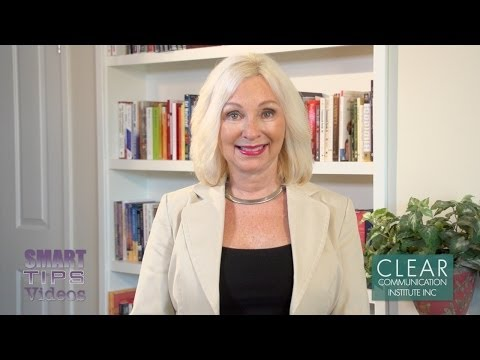 How To Stop An Ongoing Conflict by Dr. Patty Malone