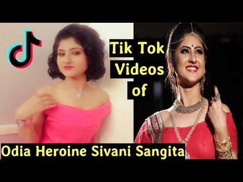 Xxx Mp4 Tik Tok Videos Of Odia Heroine Sivani Sangeeta Ollywood Hub 3gp Sex