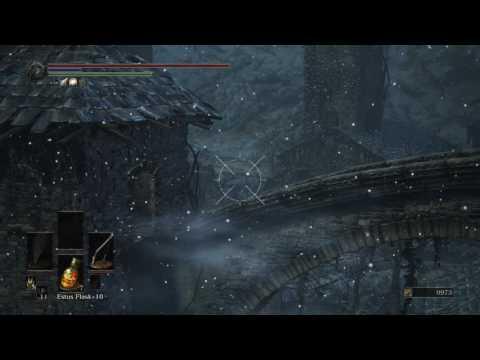Dark Souls 3 PvP - Snipe