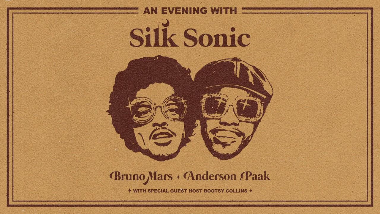 Bruno Mars, Anderson.Paak, Silk Sonic - Silk Sonic Intro [Official Audio]