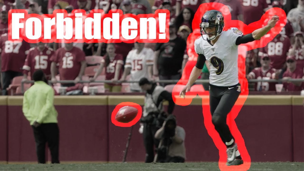 Trick Plays That the NFL Banned (Illegal!)